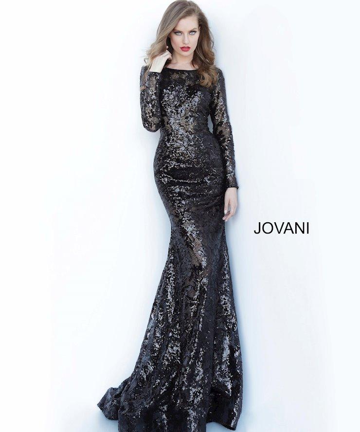 Jovani Prom Dresses 55535