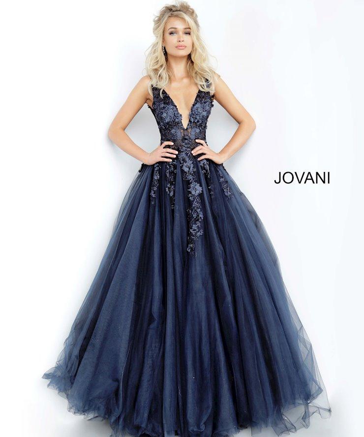 Jovani 55634 Image