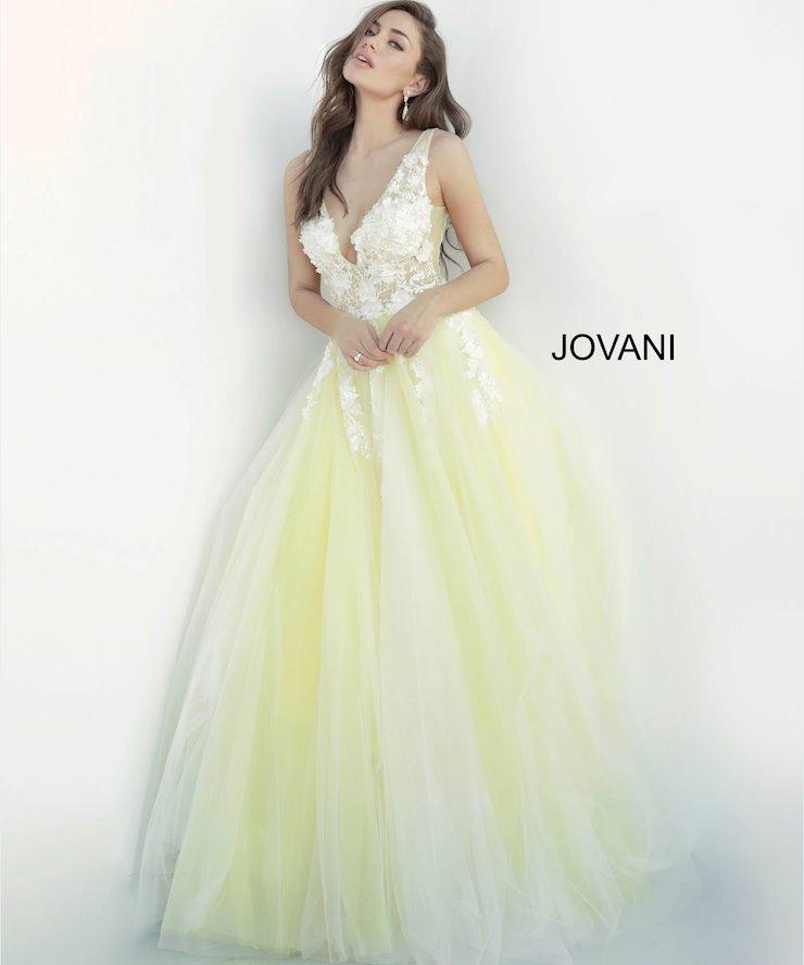 Jovani Prom Dresses 55634