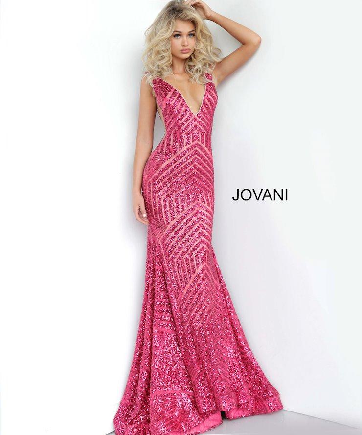 Jovani Prom Dresses 59762