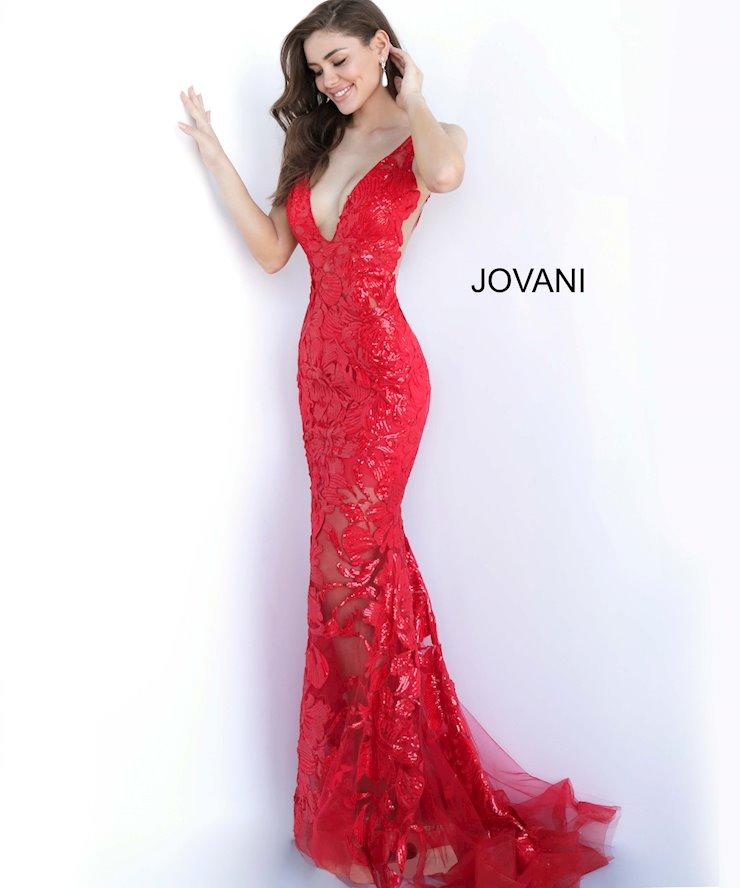 Jovani Prom Dresses Style #60283
