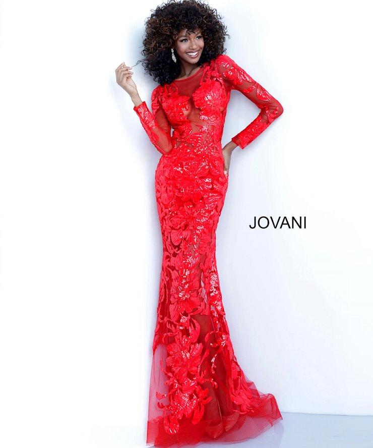 Jovani Prom Dresses 60285