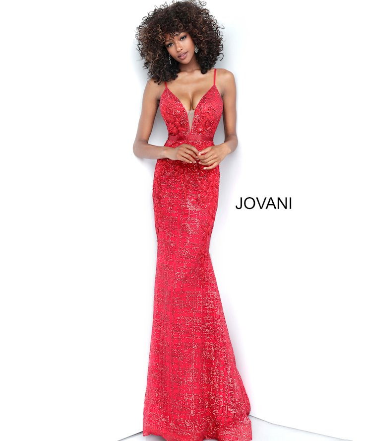 Jovani Prom Dresses 62517