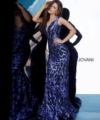 Jovani Prom Dresses 63349