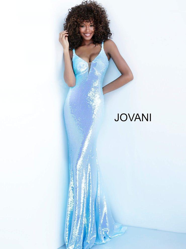 Jovani Prom Dresses Style #65070