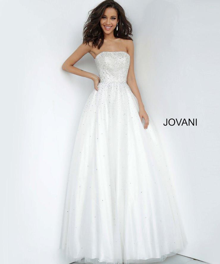 Jovani Prom Dresses 65664