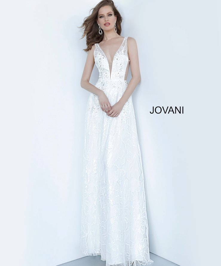 Jovani Prom Dresses 66168