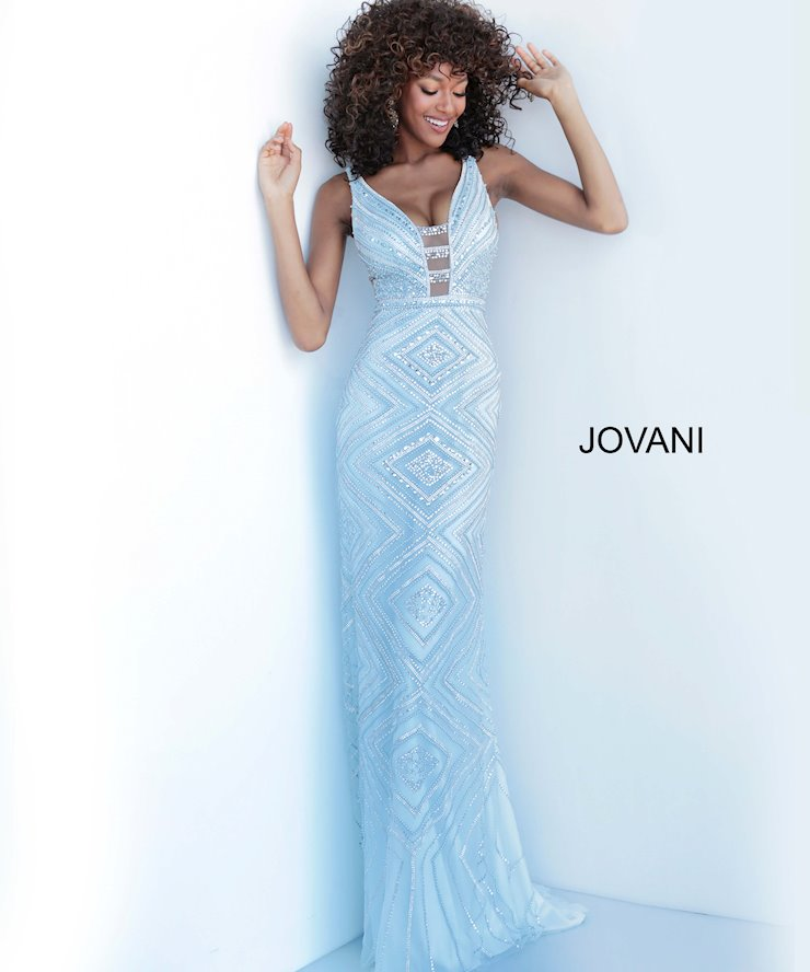 Jovani Prom Dresses 67668
