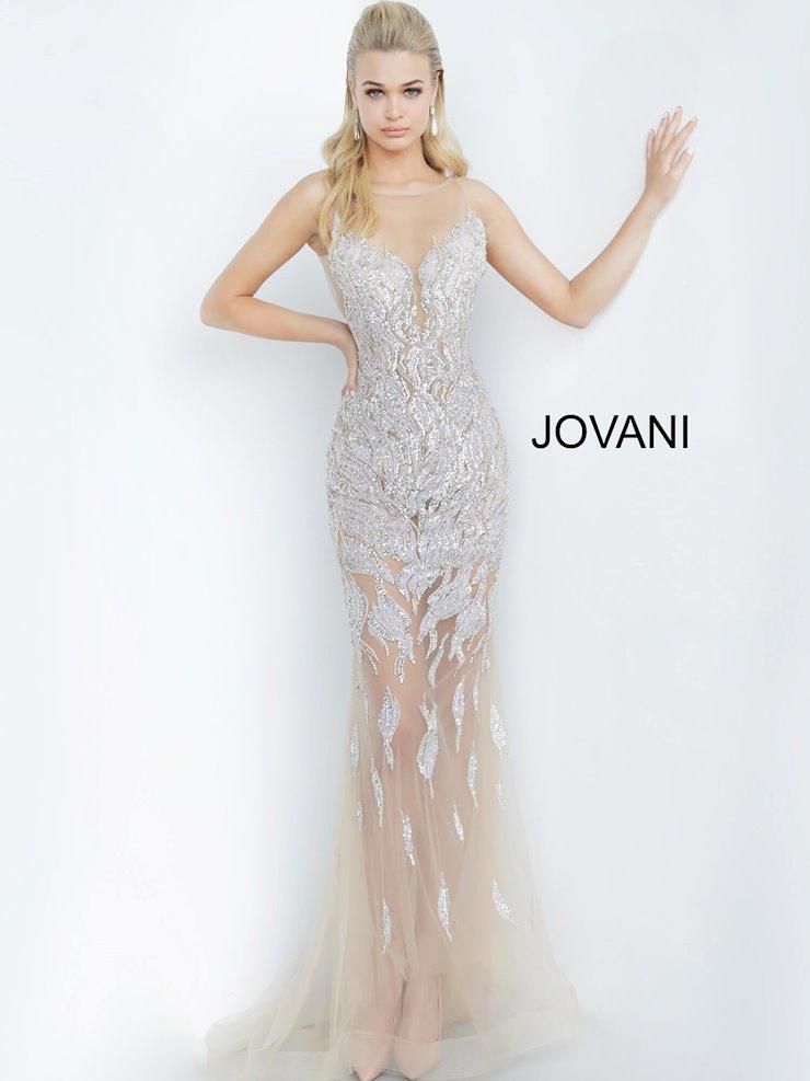 Jovani Prom Dresses 67786