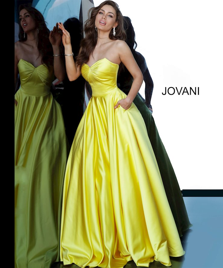 Jovani Prom Dresses 67847