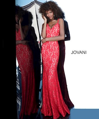 Jovani Prom Dresses 68005