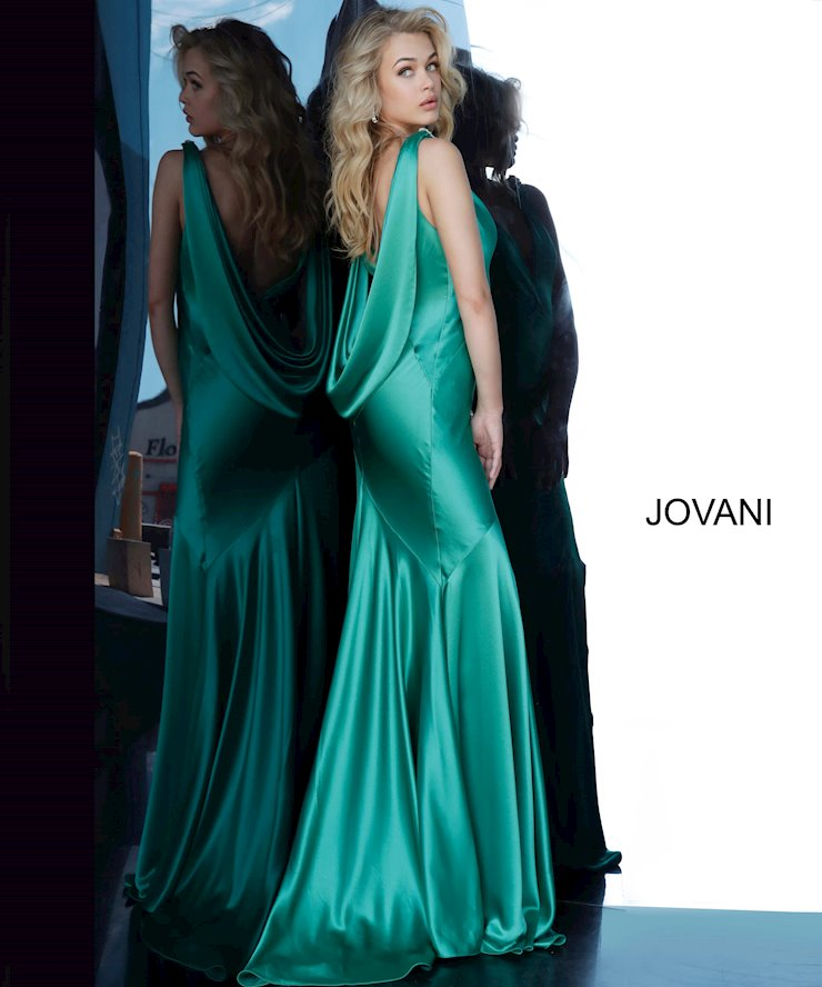 Jovani Prom Dresses 68528