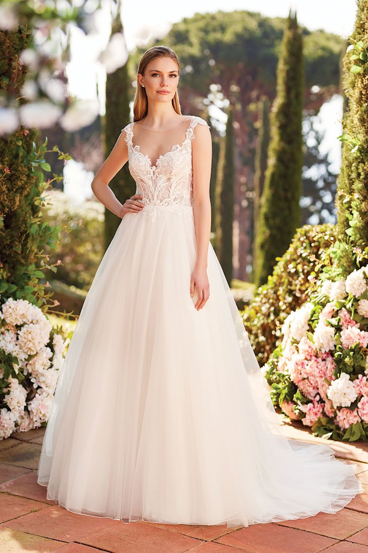Justin Alexander Style #44168  Image