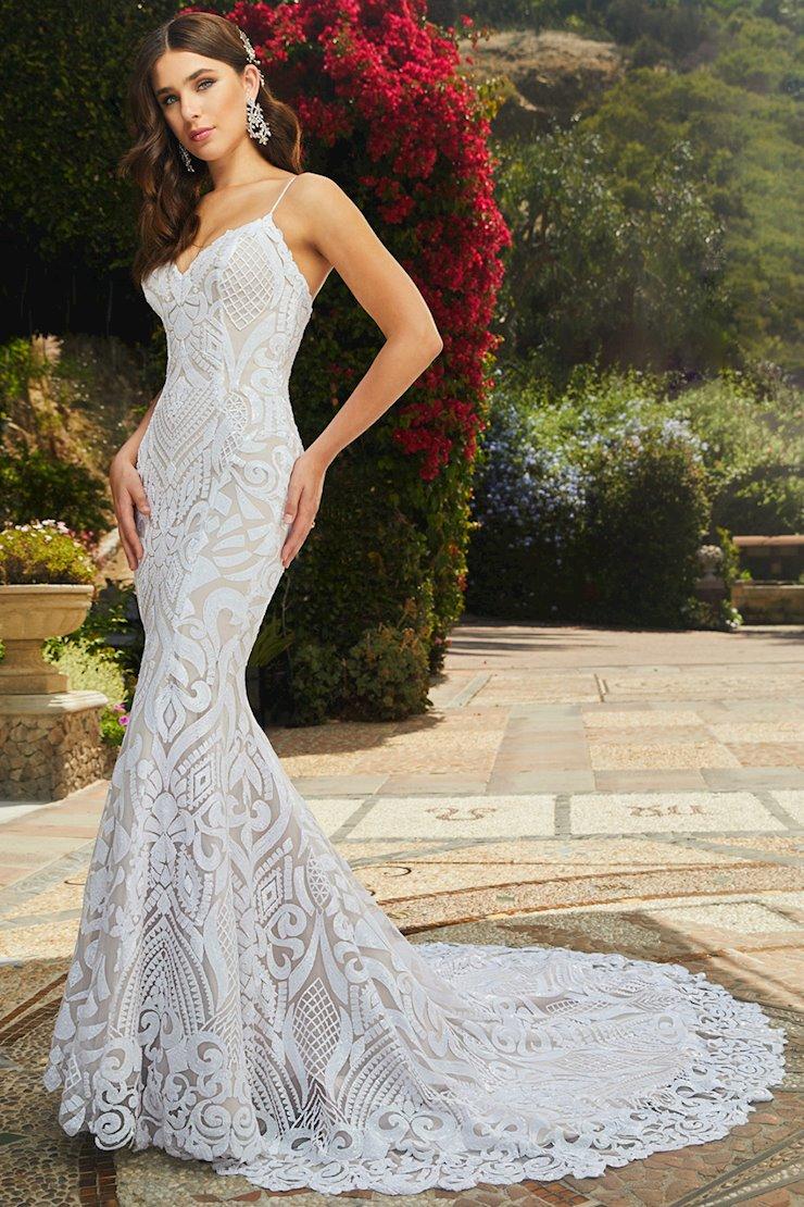 Casablanca Bridal 2396  Image