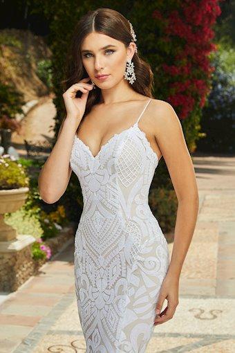 Casablanca Bridal #2396