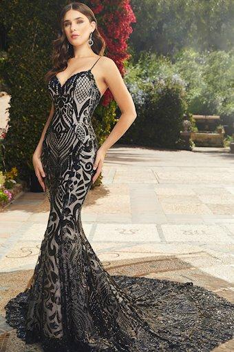 Casablanca Bridal Style #2396B