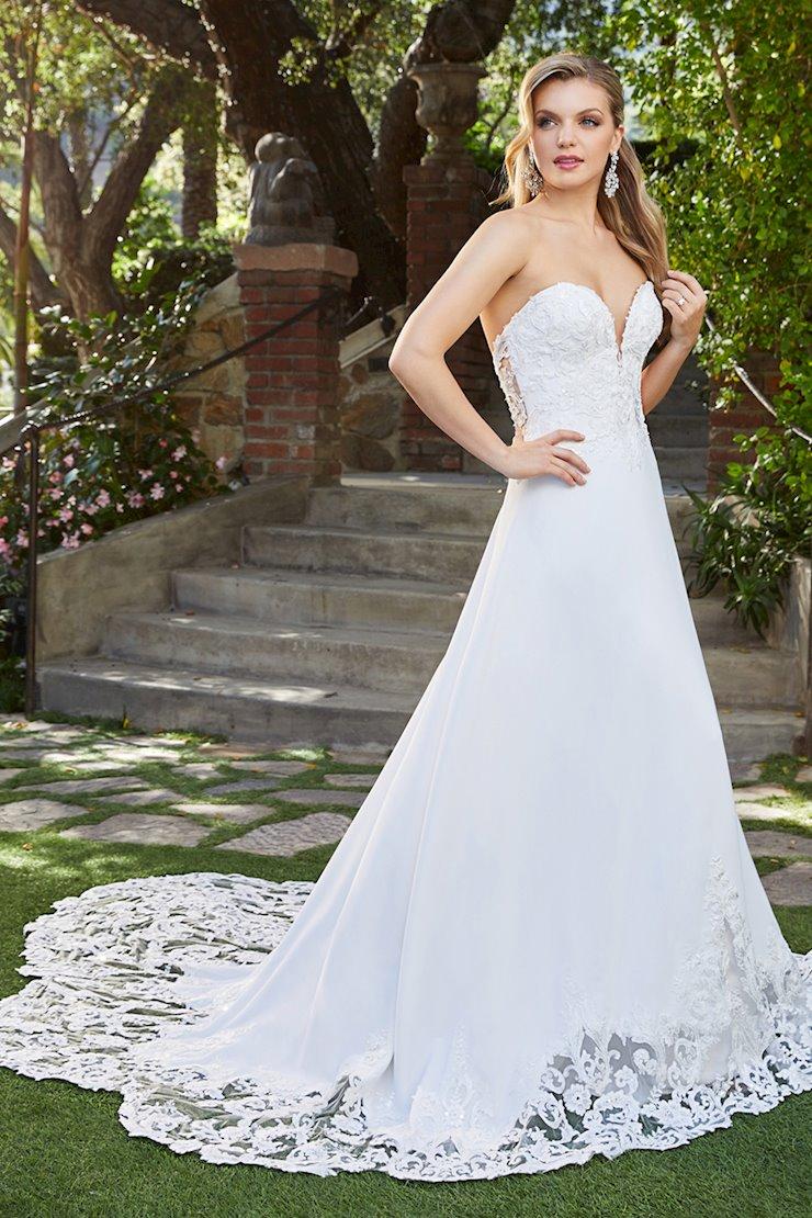 Casablanca Bridal Krista Image