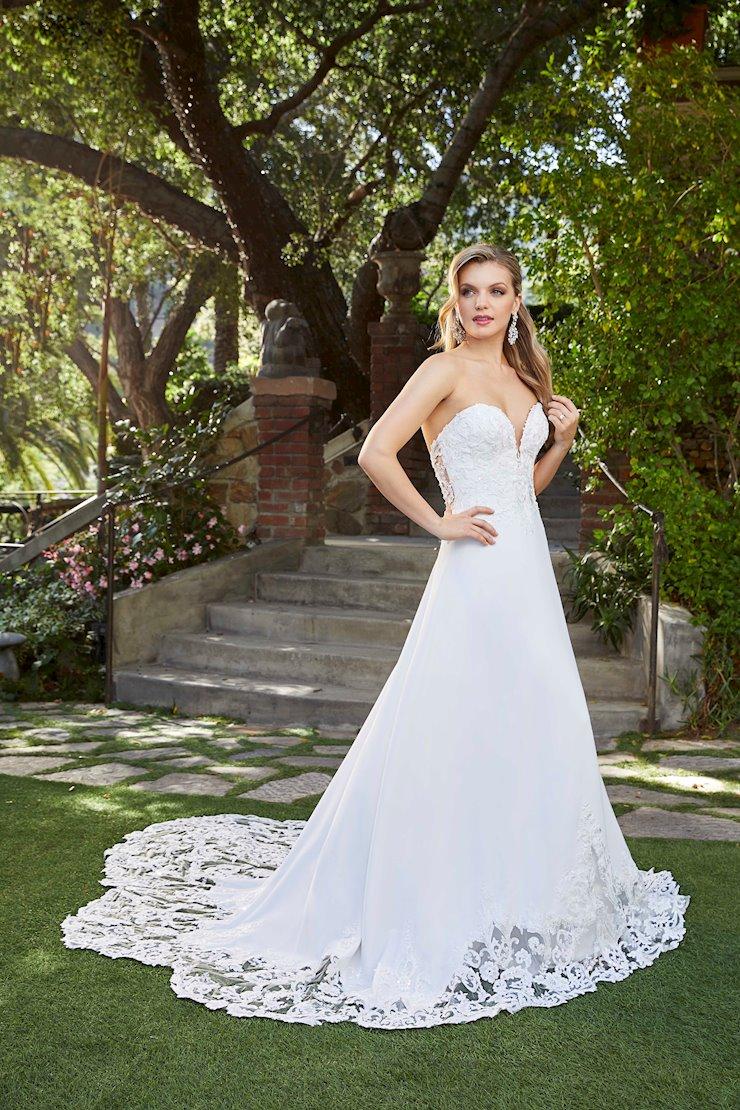 Casablanca Bridal Style #2397 Image