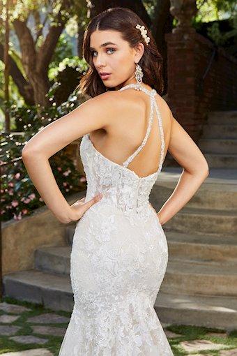 Casablanca Bridal 2399
