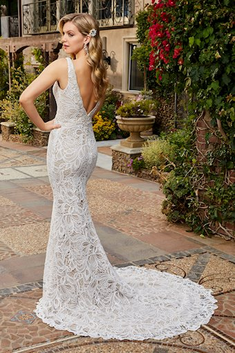 Casablanca Bridal Christine