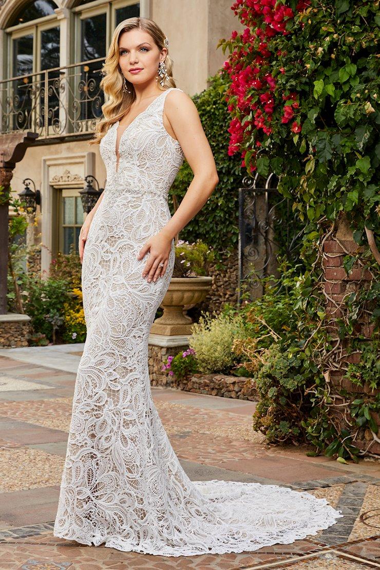 Casablanca Bridal #2400  Image