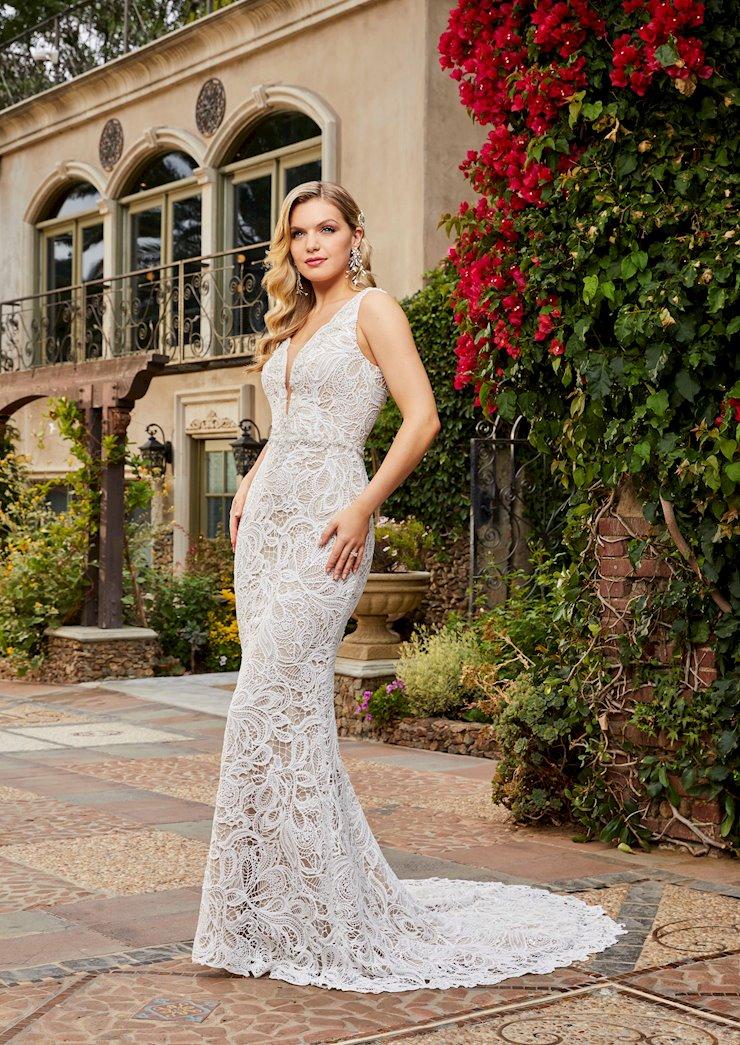 Casablanca Bridal Style #2400 Image