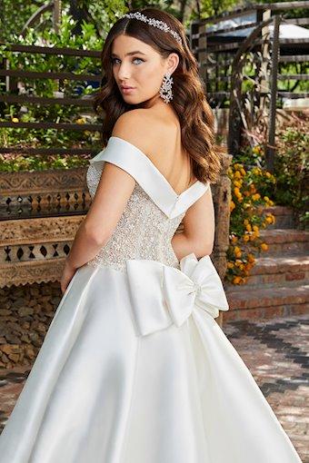 Casablanca Bridal Kensington