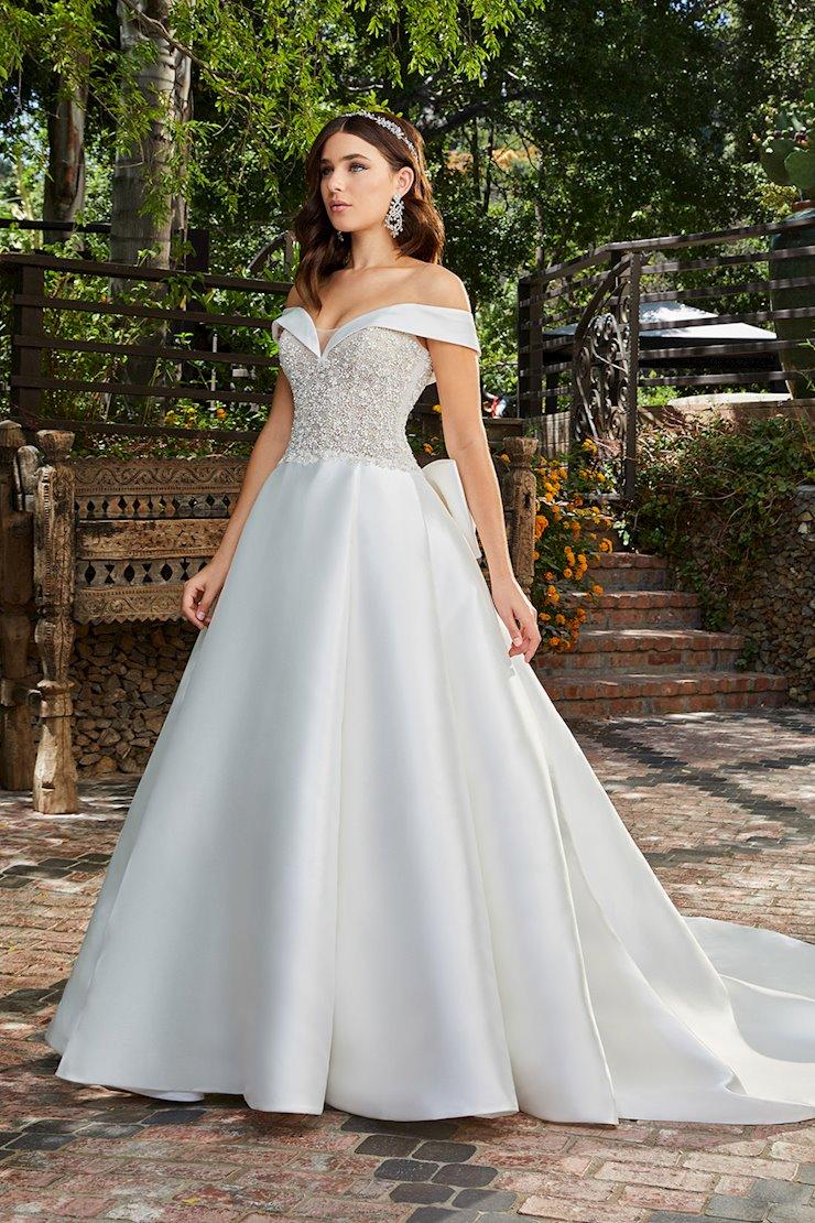 Casablanca Bridal #2401-1  Image