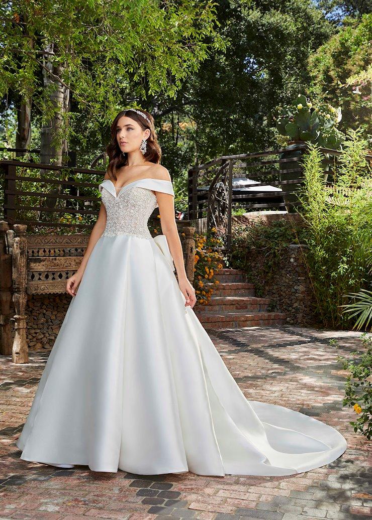 Casablanca Bridal Style #2401-1 Image