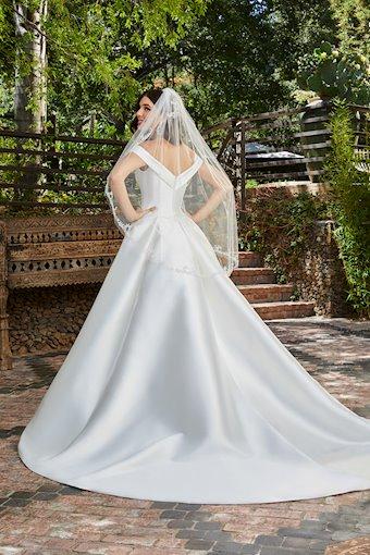Casablanca Bridal 2401-2