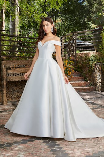 Casablanca Bridal Kensington