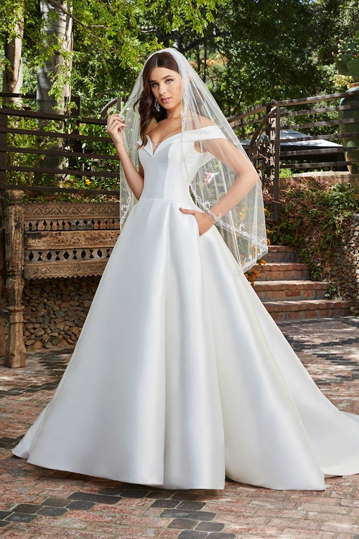 Casablanca Bridal #2401-2  Image