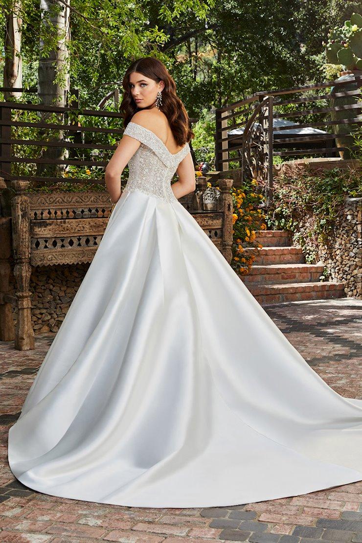 Casablanca Bridal Style #2401-3  Image