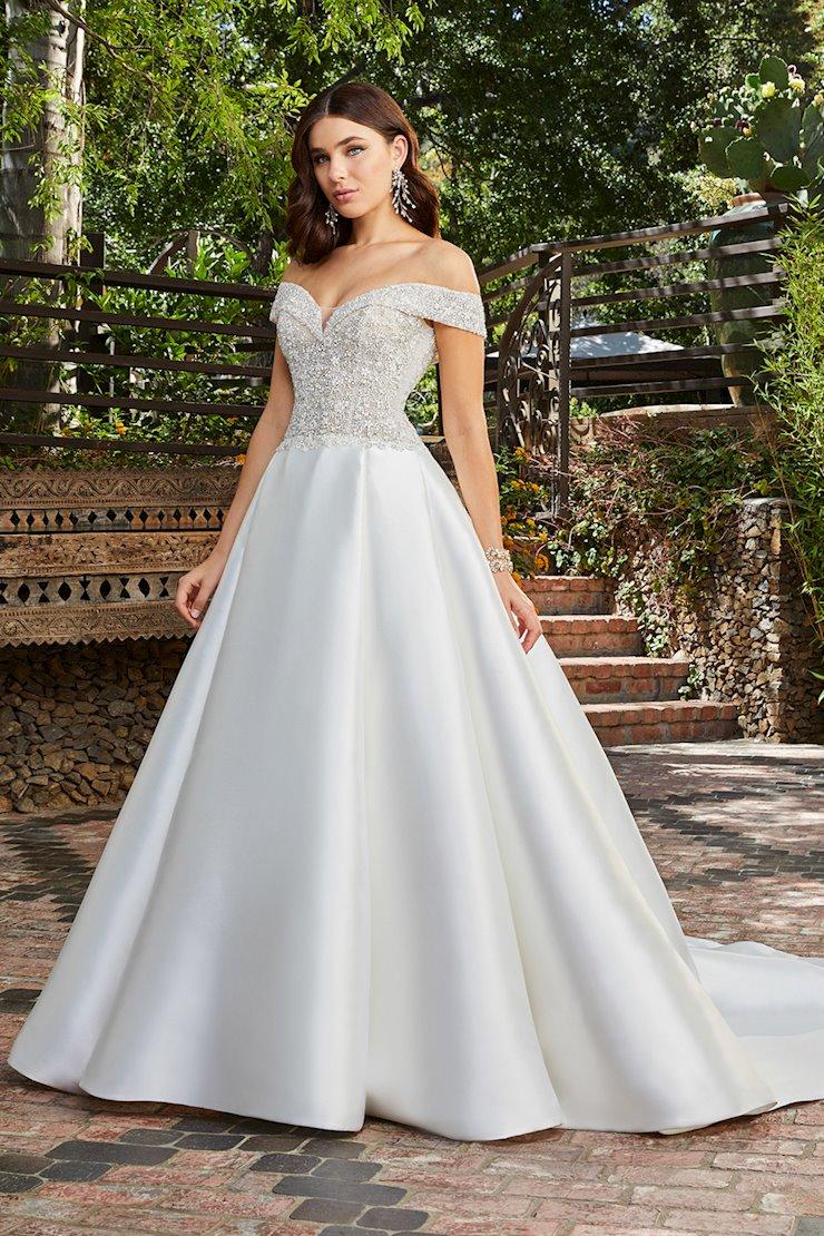 Casablanca Bridal #2401-3  Image