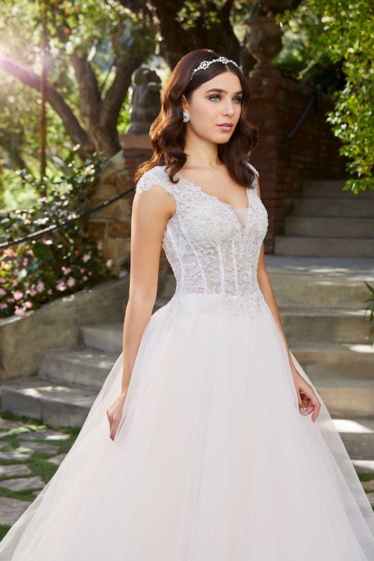 Casablanca Bridal Style #2402 Image
