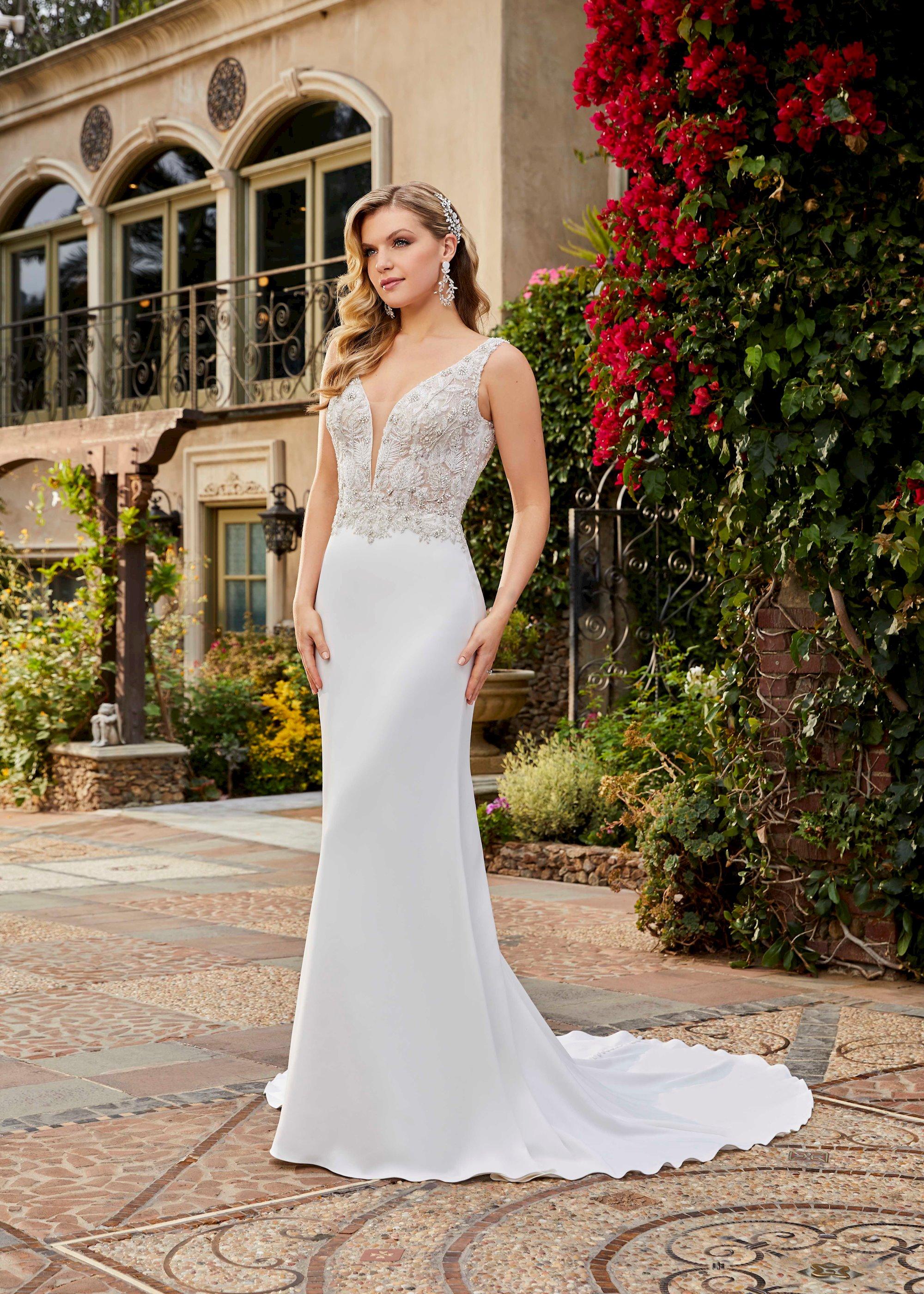 Casablanca 2403 The Exquisite Bride