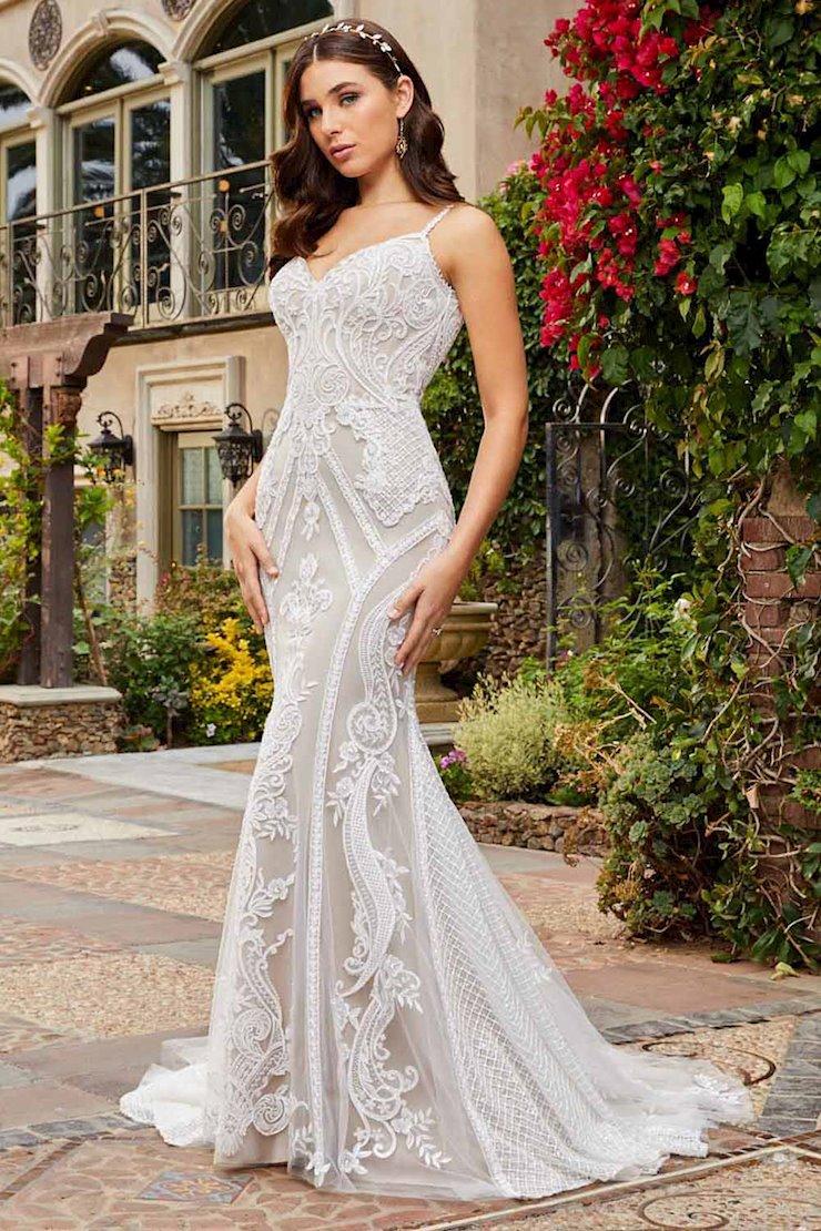 Casablanca Bridal #2405  Image