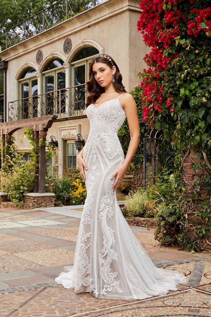 Casablanca Bridal Kendra Image