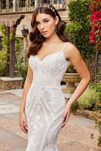 Casablanca Bridal 2405