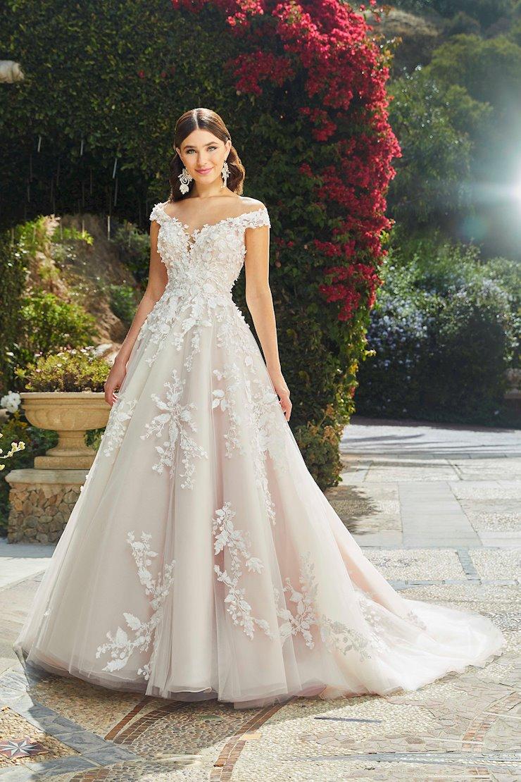 Casablanca Bridal Evelina Image