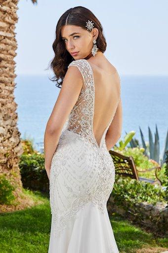 Casablanca Bridal #2407