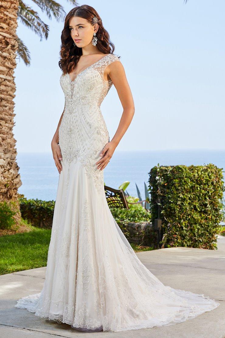 Casablanca Bridal #2407  Image