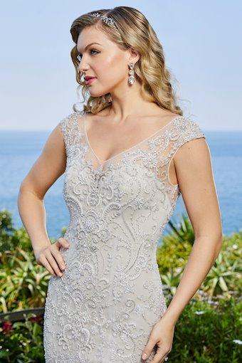 Casablanca Bridal Style No. 2410