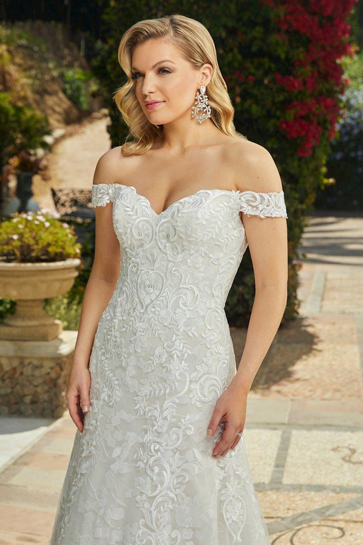 Casablanca Bridal #2411  Image