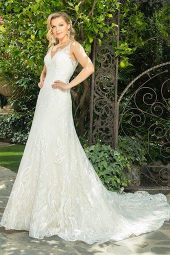 Casablanca Bridal Style No. 2413