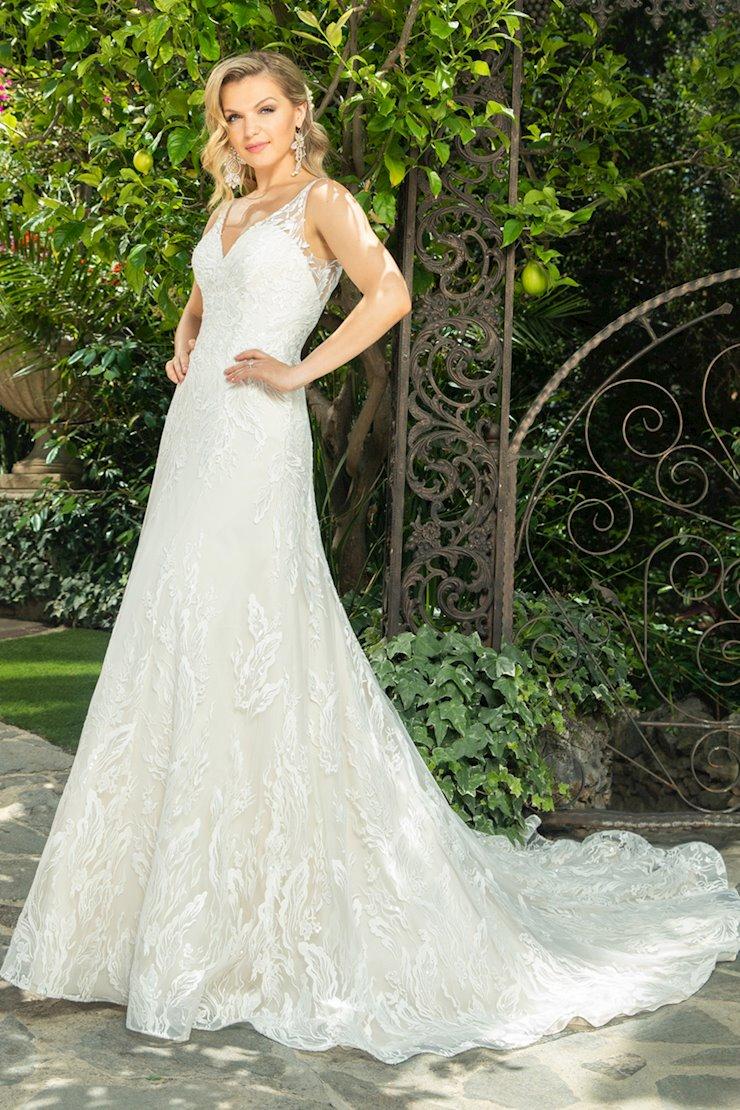 Casablanca Bridal #2413  Image