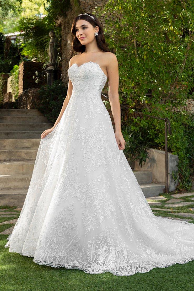 Casablanca Bridal #2414  Image