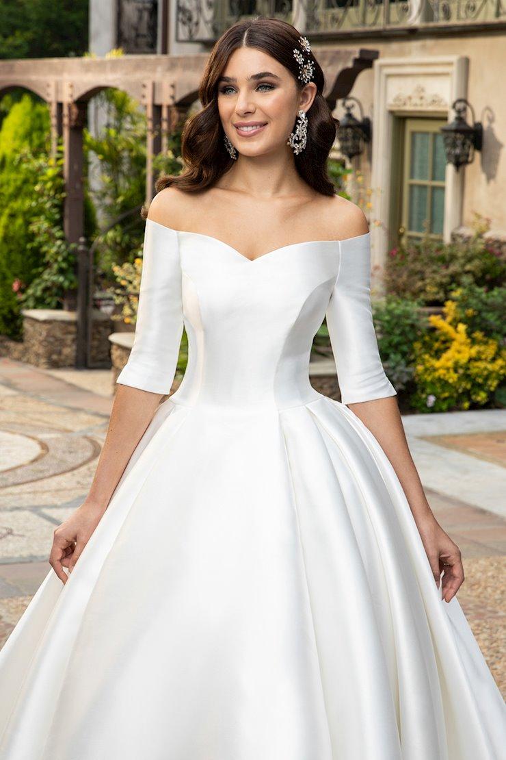 Casablanca Bridal #2415  Image