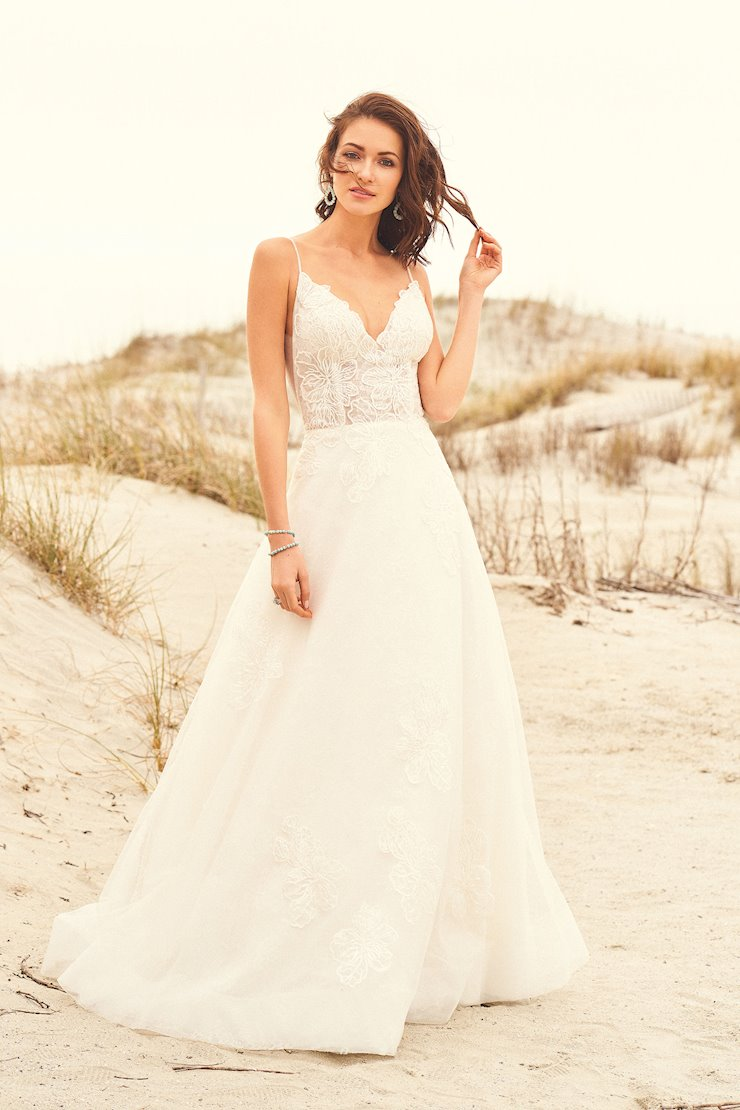 Lillian West Style No. 66098