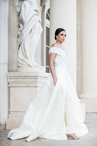 Pedram Couture Paloma